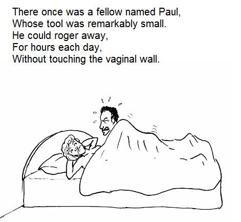 Small Paul